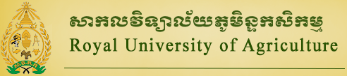 Royal University of Agriculture, Cambodia