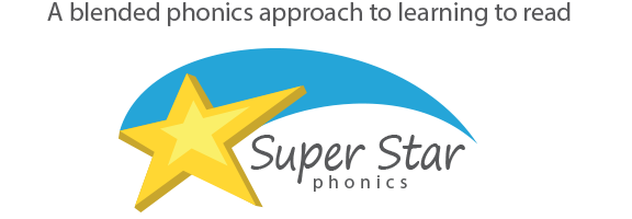 Super Star Phonics, Inc.