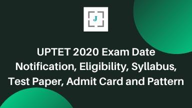 CTET 2020 Notification Online, Exam Date, Eligibility, Syllabus, Test Paper