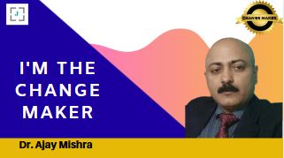 Dr Ajay Kumar Mishra, Educationalist, Billabong High International School, Noida