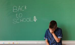 Overcoming School Phobia