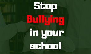 Educator's Guide to STOP Bullying