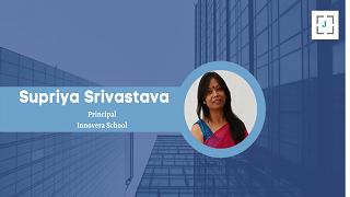 Ms. Supriya Srivastava, Principal Director, Innovera School
