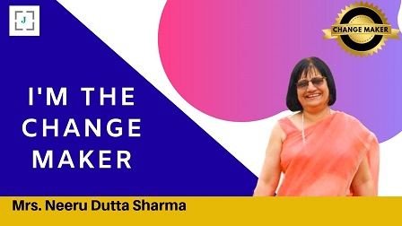 A journey from doing a hunger strike in order to get higher education to shaping young minds today.