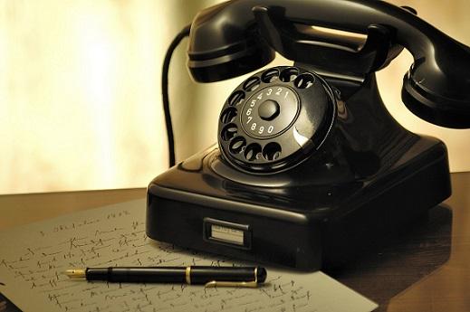 Phone interviews tips
