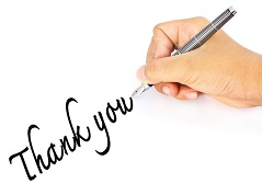 5 Tips To Write A Thank You Note After A Job Interview