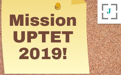 UPTET Admit Card 2019 Exam Centers and Exam Day Guidelines