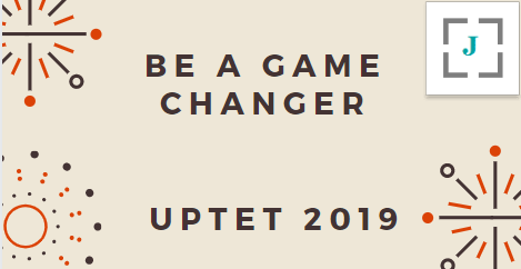 UPTET 2019 Application Forms, Dates