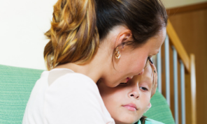 Helping Children Cope with Worries