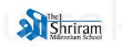 The Shriram Millennium School - Faridabad, Haryana